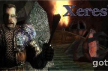 Gothic 2 Xeres' Rückkehr