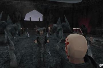 Готика 2 Возвращение снаряжение в игре