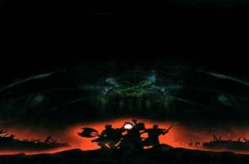Gothic 2001 - скачать игру