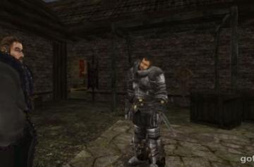 Готика 2 Возвращение 2.0 сохранения для игры.
