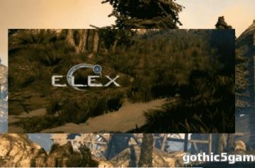 Elex: ролевая игра от создателей Gothic