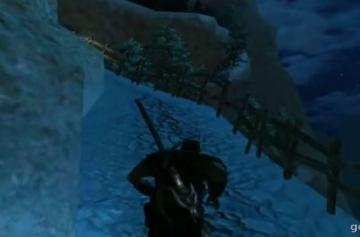 Готика 3 все камни телепортации в игре