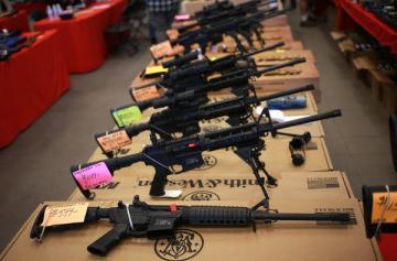 Inter Ordnance – авторитетный производитель оружия