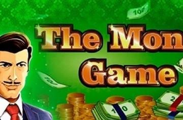 Характеристики слота The Money Game с сайта Франк казино