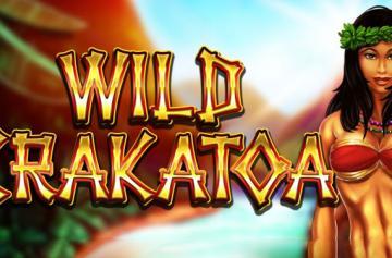 Блог ТТР: основные параметры автомата Wild Krakatoa